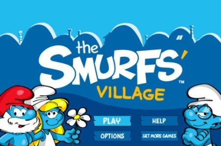 Smurf's Village: venite, miei piccoli Puffi