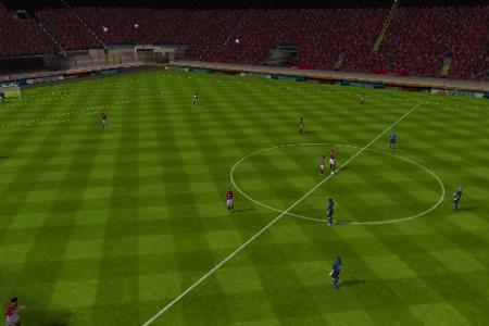 FIFA 12, stadi affascinanti
