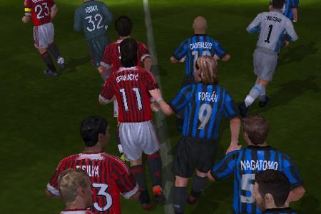 FIFA 12, grafica confermata