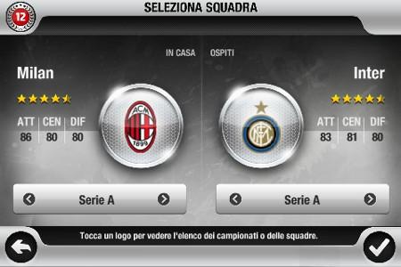 FIFA 12, tempo di derby!