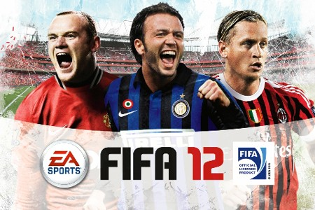 FIFA 12, il re del calcio su iPhone e iPad