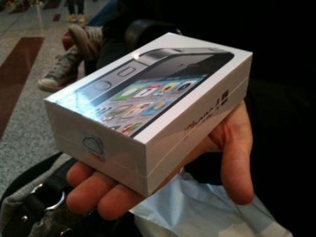 iphone 4S carugate 23