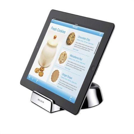 Idee regalo tech, a Natale Belkin porta l'iPad in cucina