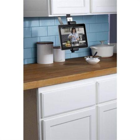 Idee regalo tech a natale belkin porta l ipad in cucina - Television cocina ...