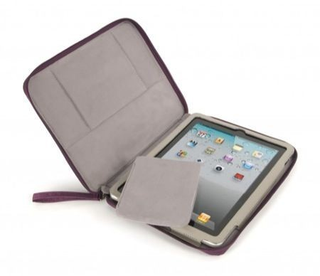 Regali di Natale: cover iPad 2 by Tucano