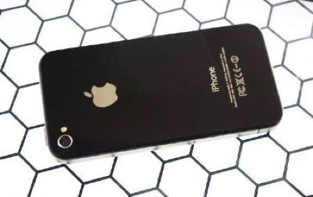 Clone iPhone 4S con Android