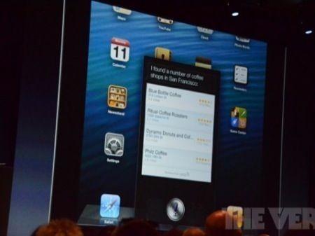 WWDC 2012 - iOS 6