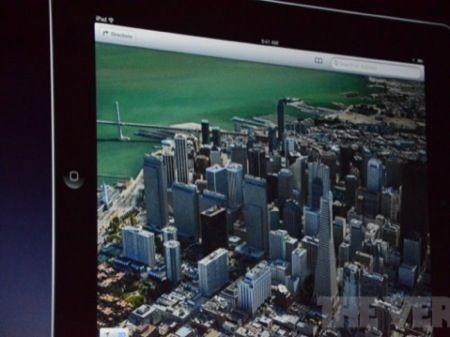WWDC 2012 - iOS 6 e Mappe