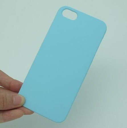 Anteprima cover iPhone 5
