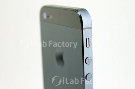 iPhone 5 by iLab