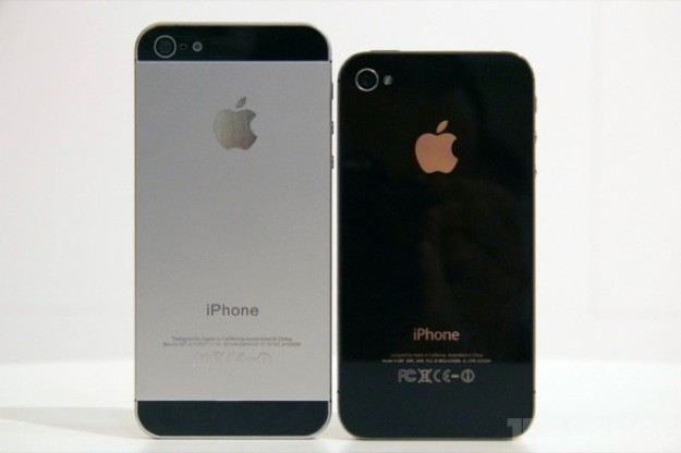 IFA 2012: iPhone 5 e iPad Mini con nuovi mockup [FOTO e VIDEO]