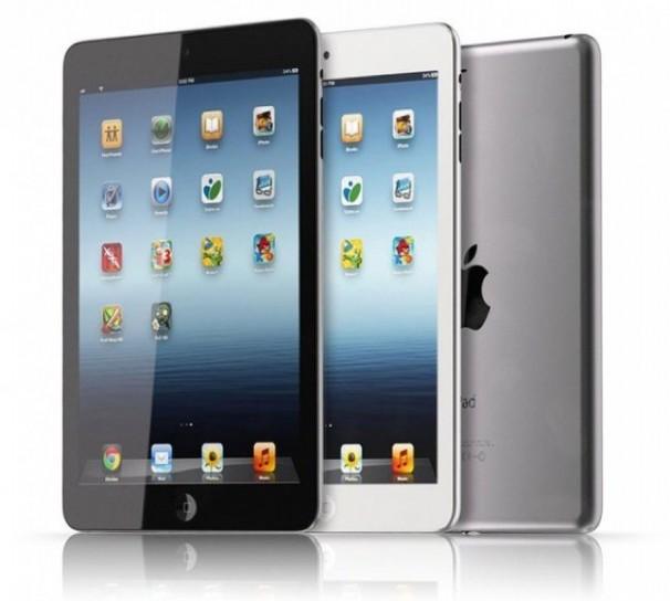 iPad Mini Colorato - Trio anche grigio