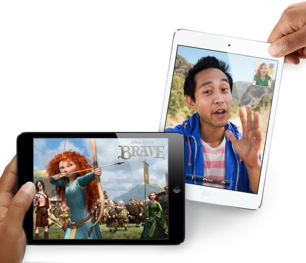 iPad mini: primi giudizi sul nuovo tablet da 7,9 pollici [FOTO e VIDEO]