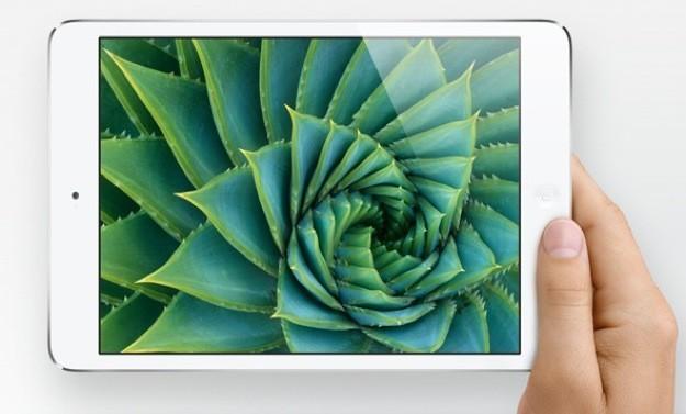 iPad mini - Bianco