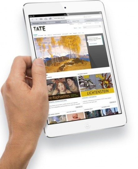 iPad mini - Leggero