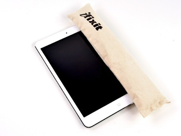 iPad mini smontato da iFixit - Dimensioni