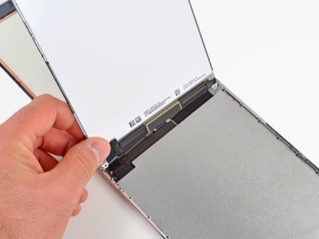 iPad mini smontato da iFixit - Collegamenti