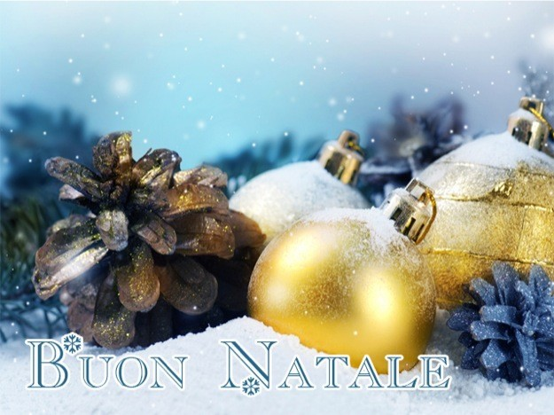 Cartolina natalizia 09
