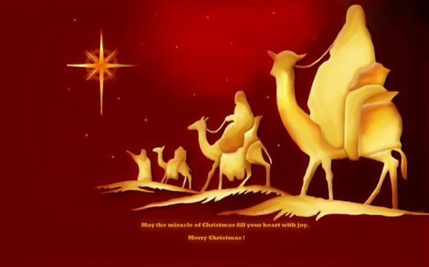 Cartolina natalizia 12