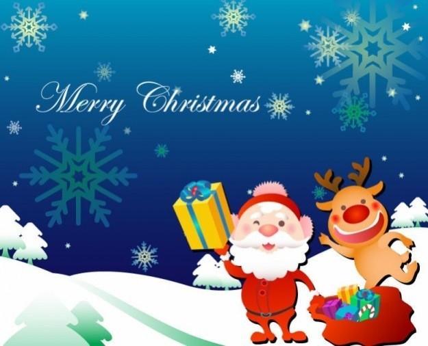 Cartolina natalizia 14