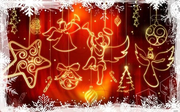 Cartolina natalizia 33