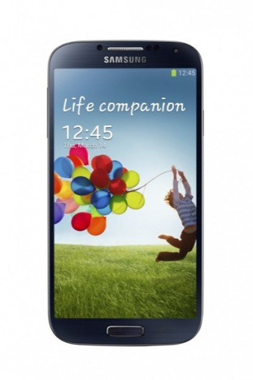 Samsung Galaxy S4 - Schermo da 5 pollici