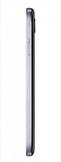 Samsung Galaxy S4 - Peso da 130 g