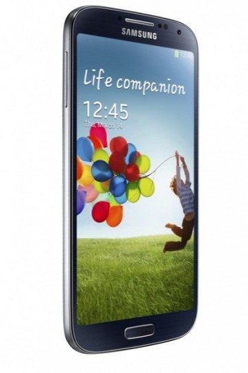 Samsung Galaxy S4 - Design leggermente modernizzato