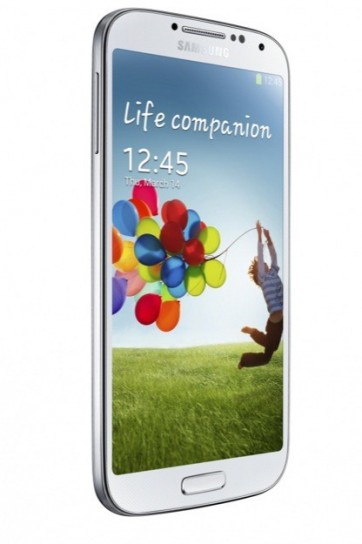 Samsung Galaxy S4 - Fotocamera anteriore da 2 MP