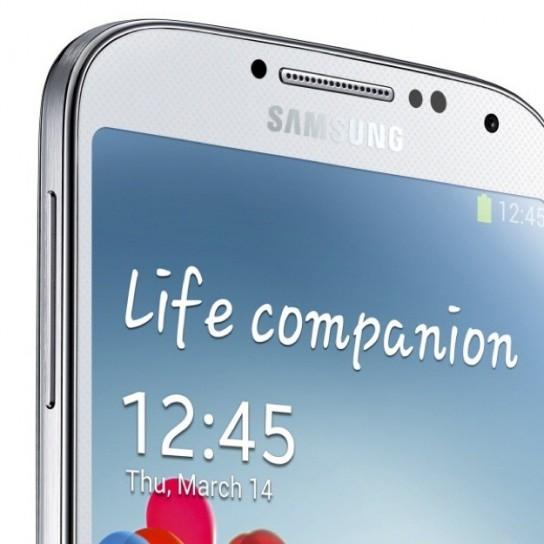 Samsung Galaxy S4 - Risoluzione da 441 ppi