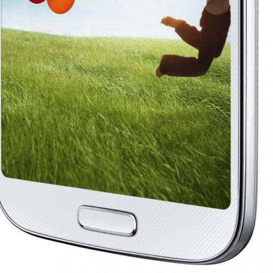 Samsung Galaxy S4 - Bordi sottili