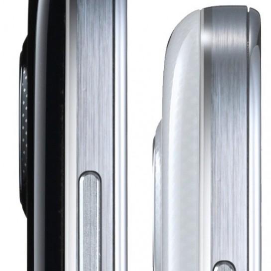 Samsung Galaxy S4 - Bianco e nero