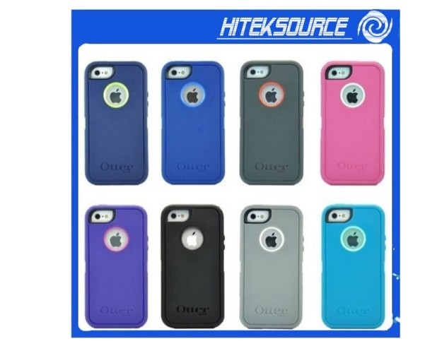 Cover iPhone 5S su Alibaba.com - Set colorato
