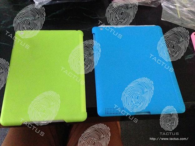 iPad 5, foto spia e anteprime