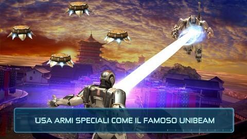 Iron Man 3 - Armi potenziate