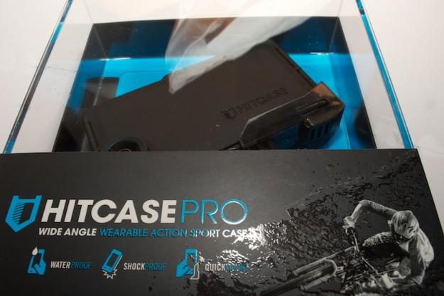 Hitcase Pro custodia 0