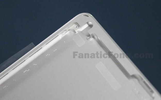 iPad 5 prime immagini 1