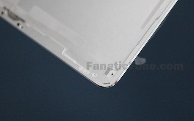 iPad 5 prime immagini 4