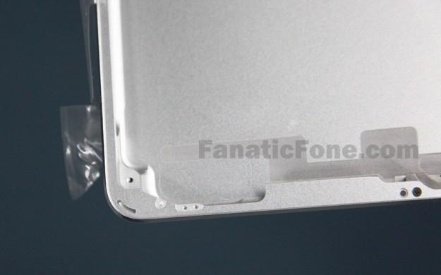 iPad 5 prime immagini 5