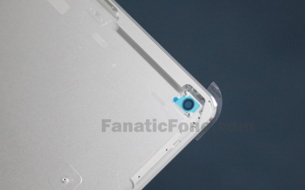 iPad 5 prime immagini 6