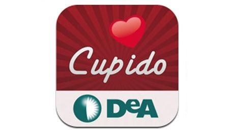 Cupido, la cucina dell'amore screenshots
