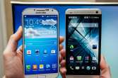 Samsung Galaxy S4 vs HTC One: qual  il migliore? [FOTO e VIDEO]