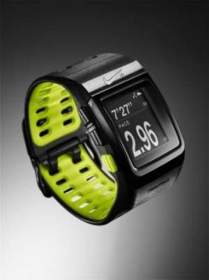 714e4d329d Nike SportWatch GPS Powered by TomTom: gps e orologio | Tecnozoom