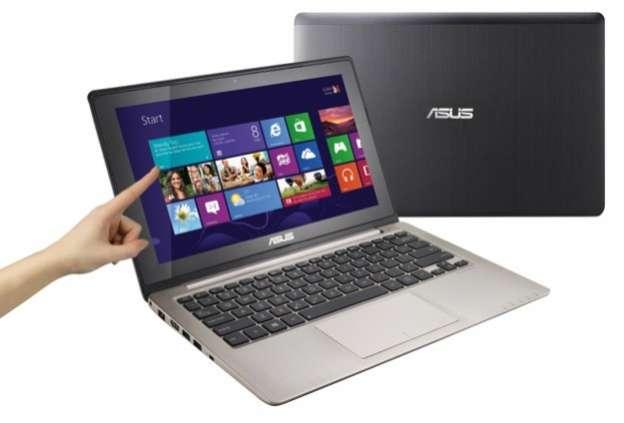 Asus VivoBook S200 e S400