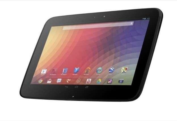 Google Nexus 10 by Samsung