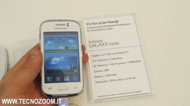 Samsung Young