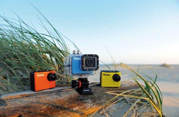 Rollei Actioncam S-50