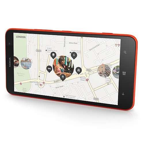 Nokia Lumia 1320 1520 2520