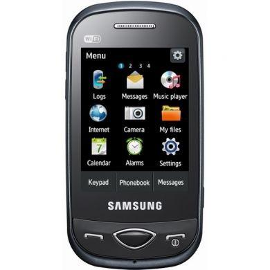 Al MWC 2010 Samsung Ch@t B3410W e Samsung E2370
