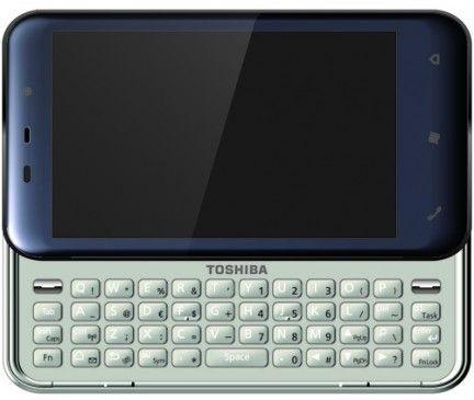 Toshiba K01